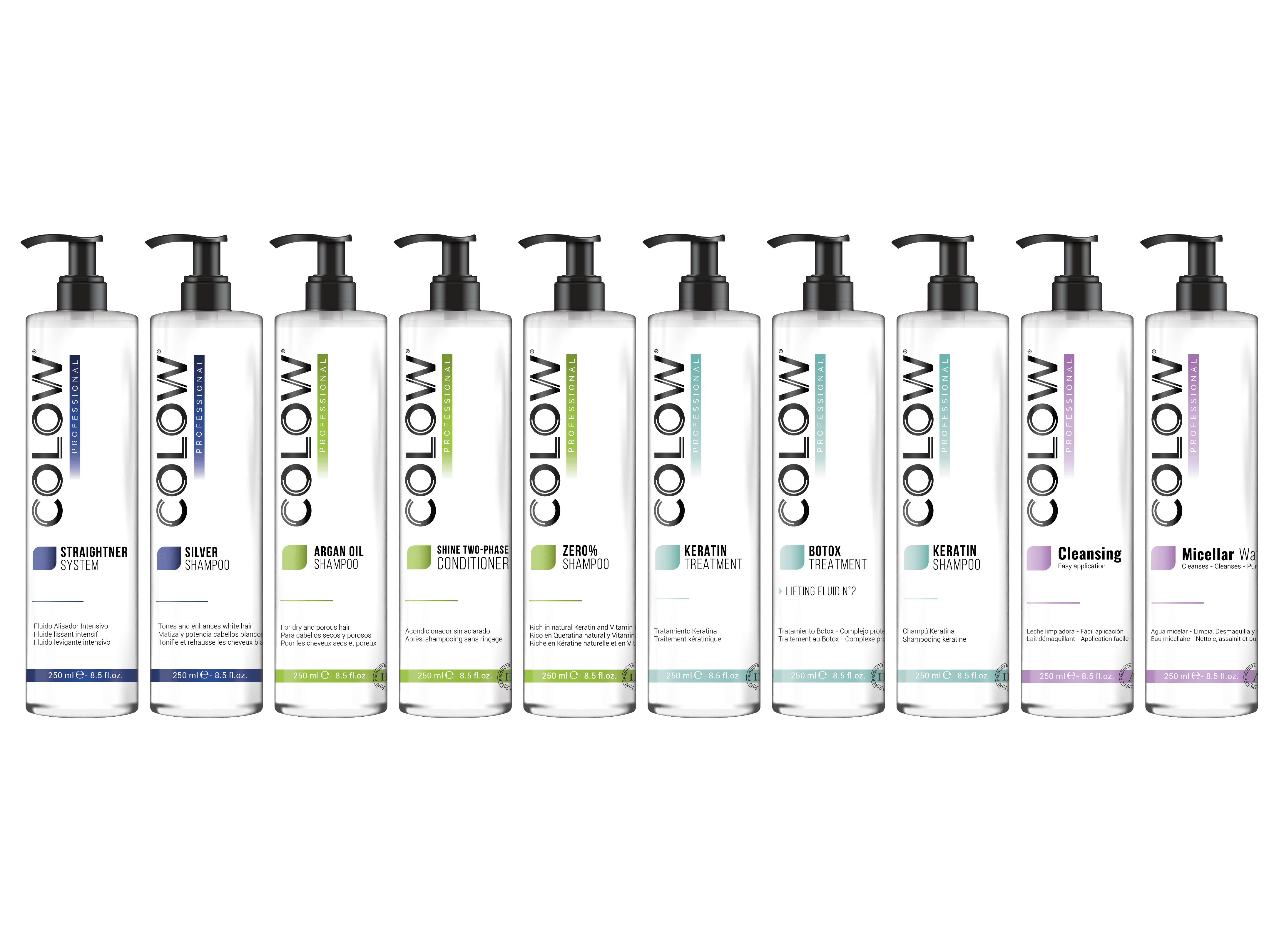 Productos COLOW
